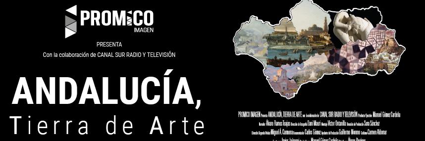 Andalucía, Tierra de Arte
